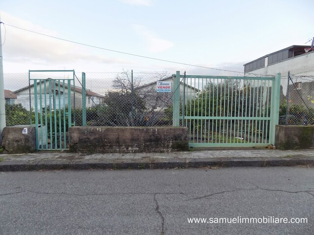 Acireale- Guardia, terreno edificabile di mq 240 (CT)